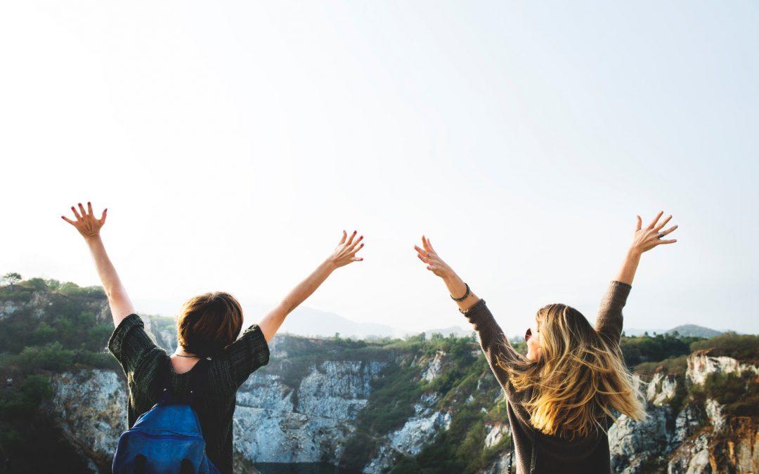 Fem anledningar att åka på klassresa